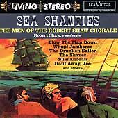 Sea Shanties, , Good