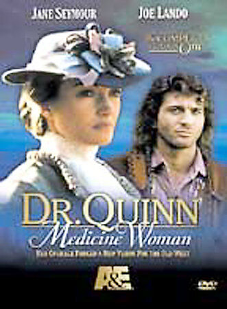 Dr. Quinn Medicine Woman - The Complete Season One by Helene Udy, James Leland