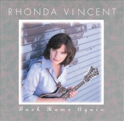 Back Home Again, Rhonda Vincent, Good