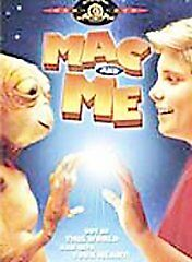 Mac and Me Repackaged