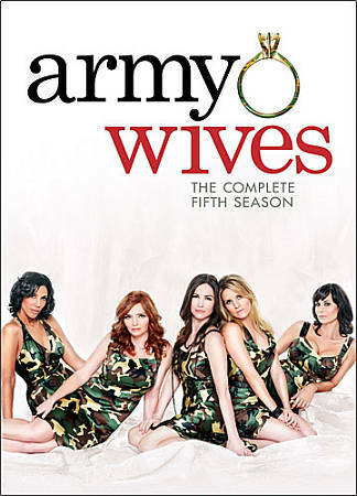 Army Wives: Season 5 by