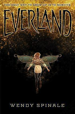Everland by Spinale, Wendy