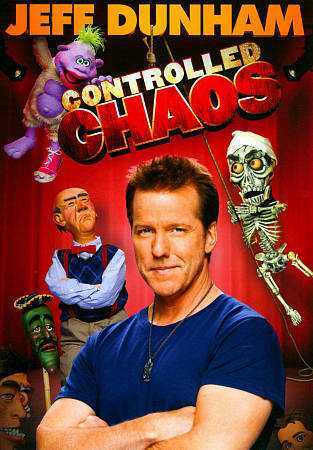Jeff Dunham: Controlled Chaos by