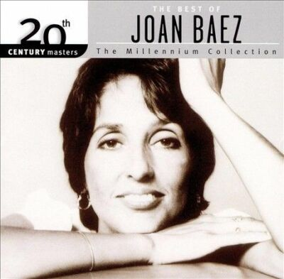 20th Century Masters: Collection by Baez, Joan