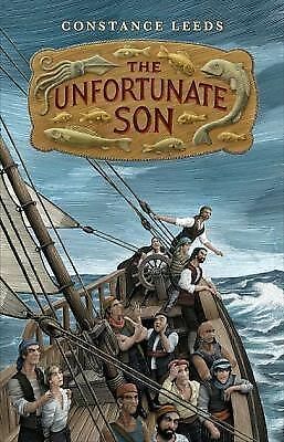 The Unfortunate Son by Leeds, Constance