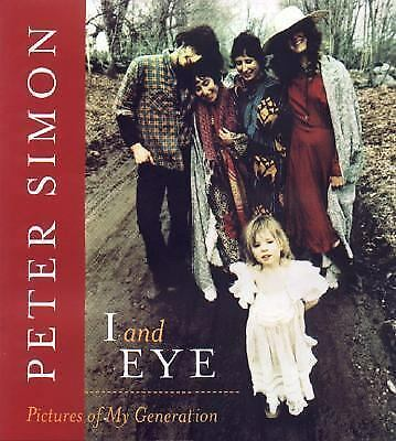 I and Eye: Pictures of My Generation, Simon, Peter, Good Book