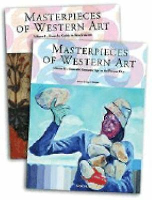 Masterpieces of Western Art by