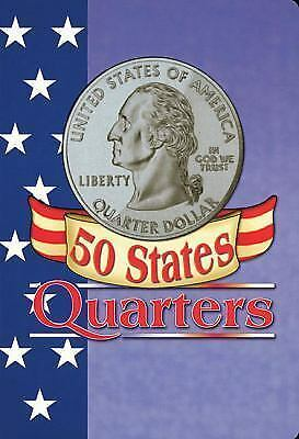 Fifty States Quarters (coin Collecting Kit) by Scholastic Inc.