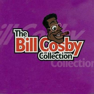 Bill Cosby Collection, Cosby, Bill, Good Import
