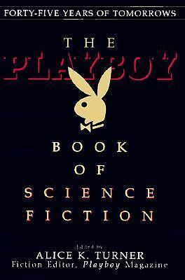 The Playboy Book of Science Fiction, , Good Book