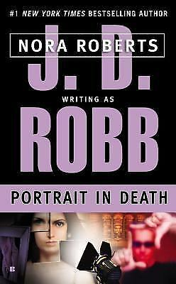 Portrait in Death by Robb, J. D.