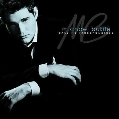 Call Me Irresponsible, Buble, Michael, Good