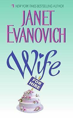 Wife for Hire by Evanovich, Janet