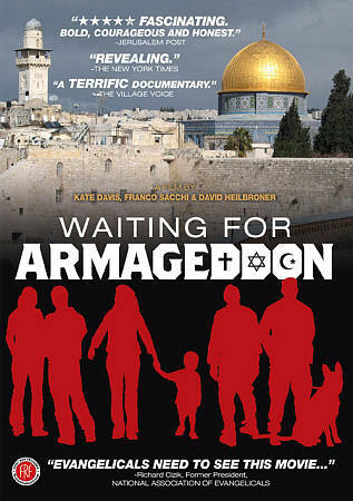 Waiting For Armageddon by
