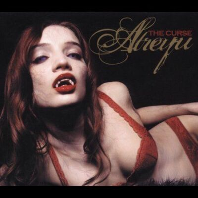 The Curse [Deluxe Edition] by Atreyu