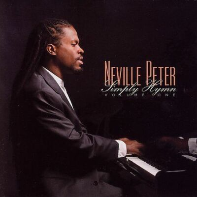 Simply Hymn 1 by Neville Peter