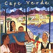CAPE VERDE by PUTUMAYO PRESENTS