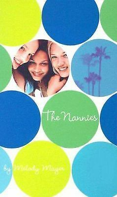The Nannies by Mayer, Melody