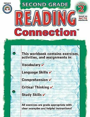 Reading Connection™, Grade 2 (Connections(TM) Series) by Bosse, Nancy Rogers