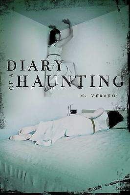 Diary of a Haunting, Verano, M., Good Book