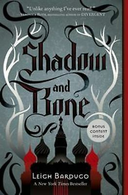 Shadow and Bone (The Grisha Trilogy), Bardugo, Leigh, Acceptable Book