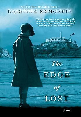 The Edge of Lost by Mcmorris, Kristina