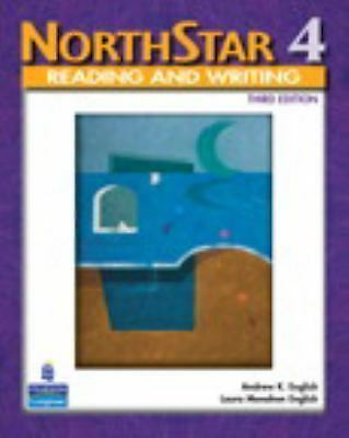 NorthStar: Reading and Writing, Level 4, Laura Monahon English, Andrew K. Englis