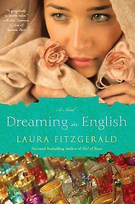 Dreaming in English by Fitzgerald, Laura