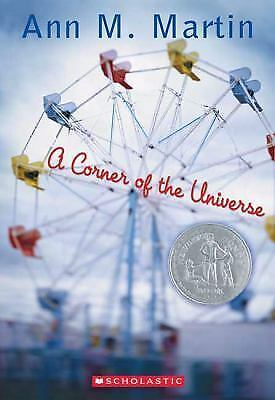 A Corner Of The Universe by Ann M. Martin