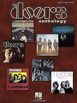 The Doors Anthology by Doors, The