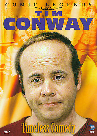 Tim Conway: Timeless Comedy by Tim Conway