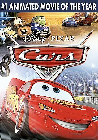 Cars (full Screen) by
