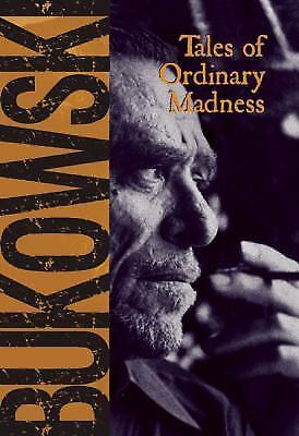 Tales of Ordinary Madness, Charles Bukowski, Acceptable Book