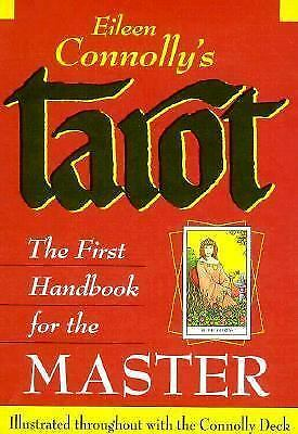 Eileen Connolly's Tarot: The First Handbook for the Master, Eileen Connolly, Acc