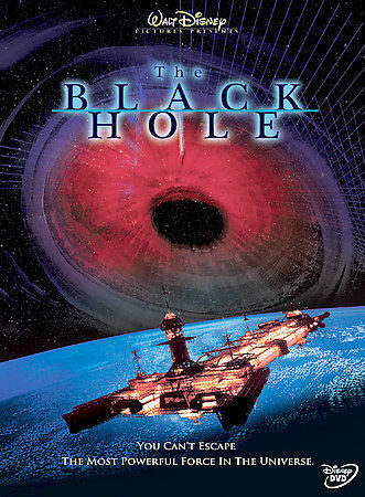 The Black Hole by
