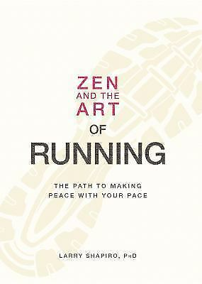 Zen and The Art of Running, Larry Shapiro, Acceptable Book