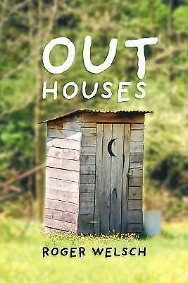 Outhouses, Roger Welsch, Acceptable Book