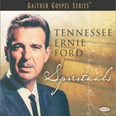 Spirituals by Tennessee Ernie Ford