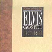 Known Only to Him: Elvis Gospel 1957-1971 by