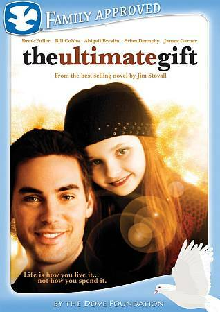 Ultimate Gift, New DVD, ,