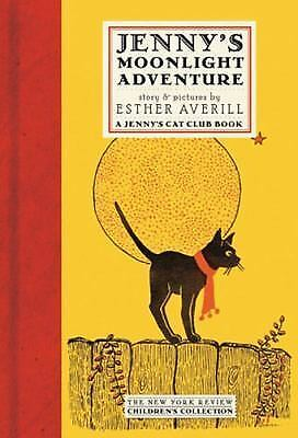 Jenny's Moonlight Adventure (New York Review Children's Collection, a Jenny's Ca