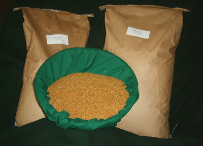 Purity Seeds Golden Omega Flax Seed-25 lb. bulk bag flaxseed, linseed, Omega-3