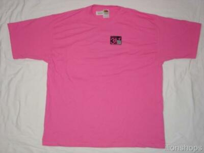 3 Day Gear Breast Cancer Too Inspired Pink T-Shirt XXL