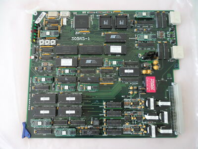 T5 Orbacom Position Interface Controller (PIC) Board Termination Card R1709305-3
