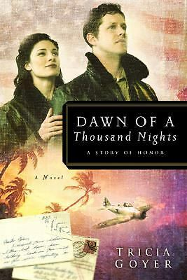 Dawn of a Thousand Nights: A Story of Honor (The Liberator Series, Book 2), Goye
