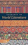 HRW Library: Readings in World Lit, HOLT, RINEHART AND WINSTON, Good Book