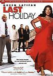 Last Holiday (Widescreen Edition), Good DVD, Jascha Washington, Susan Kellermann