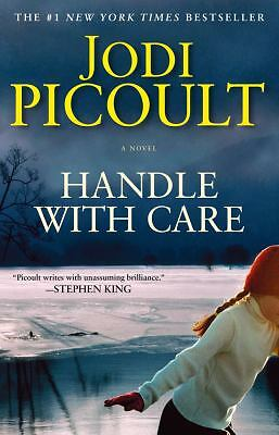 Handle with Care: A Novel, Jodi Picoult, Good Book