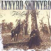The Last Rebel by Lynyrd Skynyrd (CD, Feb-1993, Atla...