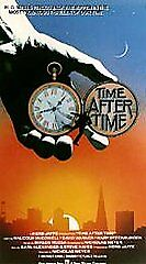 Time After Time [VHS]
